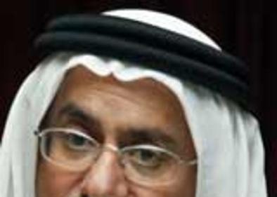 Mohammed Omran