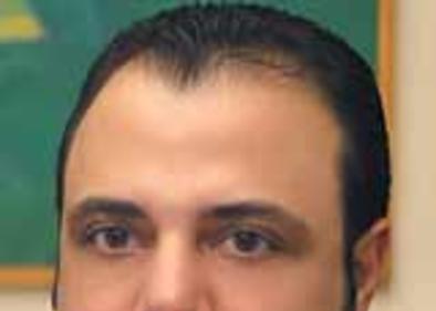 Khaldoun Makhlouf