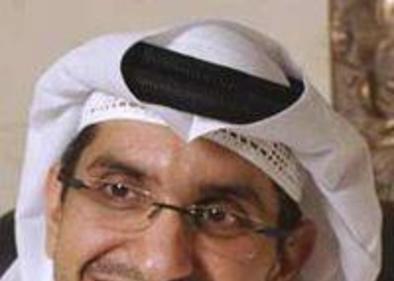 Sultan Al Qassemi