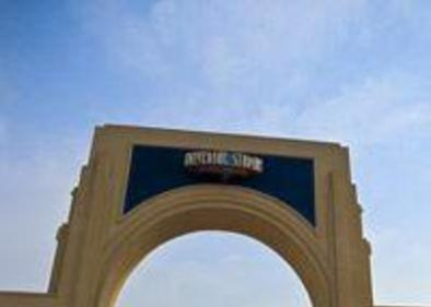 Universal Studios, Dubailand