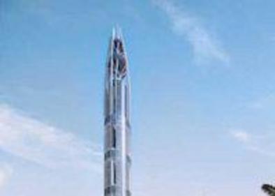 Nakheel Harbour & Tower
