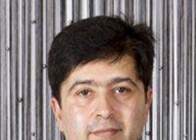 Hitesh Bodani