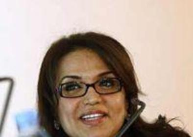Sheikha Al Bahar