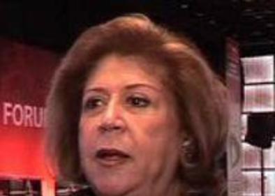 Mona Bawarshi