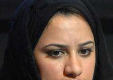 Rajaa Al Sanea