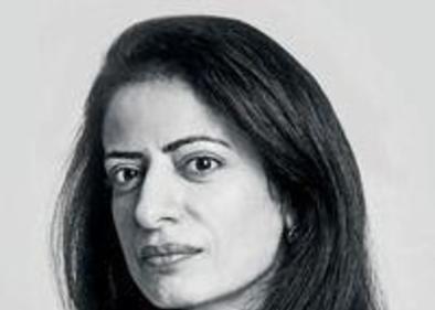 Dr. Amina Al Rustamani