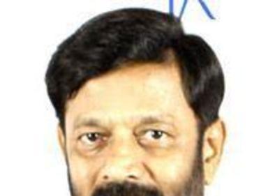 K Kumar