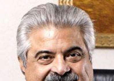 Deepak Babani