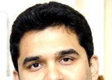 Dr Shamsheer
