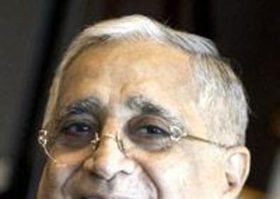 Lachmandas Pagarani