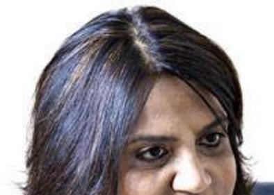 Poonam Bhojani