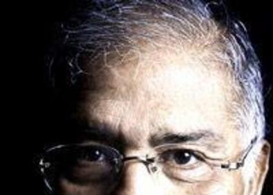 Ram Buxani