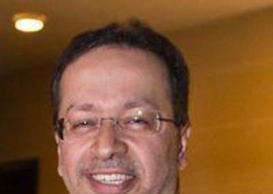 Jayant Ganwani