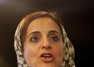 Sheikha Lubna Al Qasimi