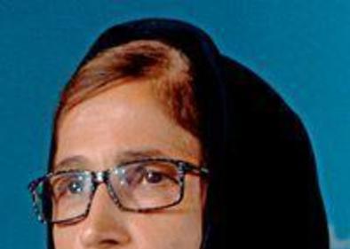 Hessa Al Jaber