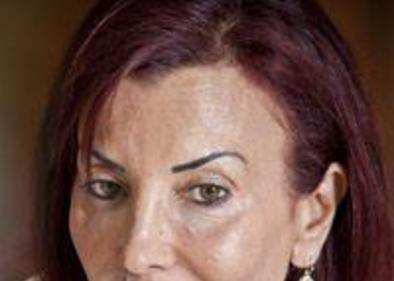 Randa Ayoubi