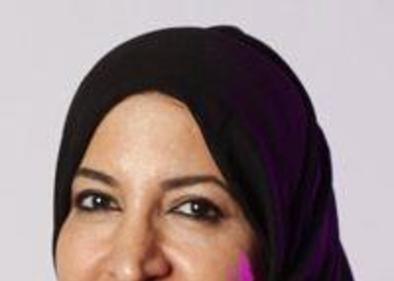 Sarah Shuhail