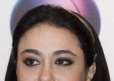 Nashwa Al Ruwaini
