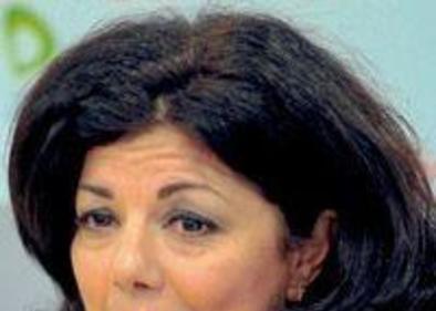 Octavia Nasr