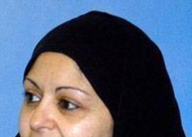 Nashwa Taher