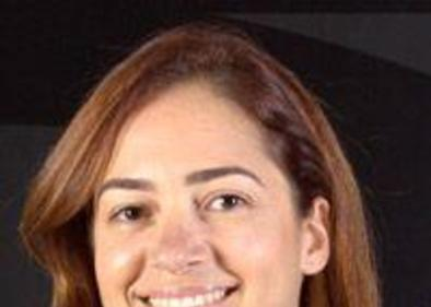 Christine Sfeir
