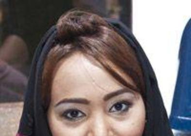 Ebtisam Abdulaziz