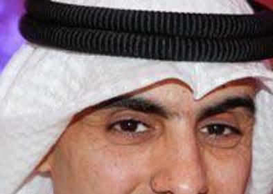 Bader Al Kharafi