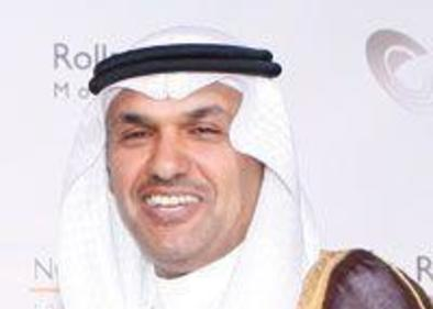 Abdulatif Al Fozan