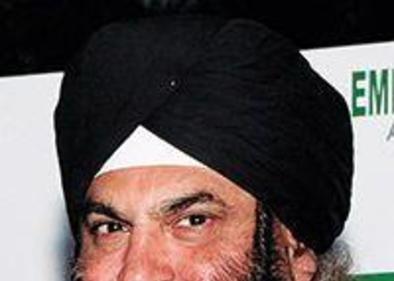 Surender Singh Kandhari