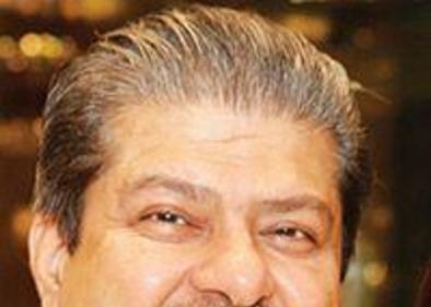 Manohar Lahori