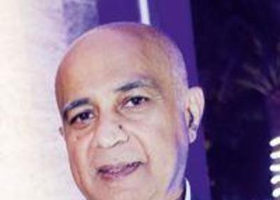 Ashok Uttamchandani