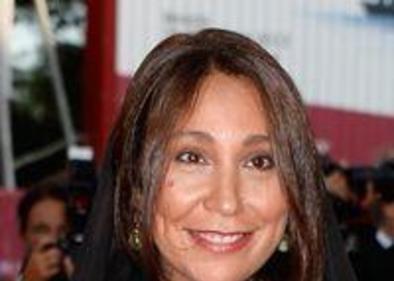 Haifa Al Mansour