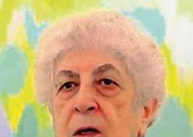 Samia Halaby