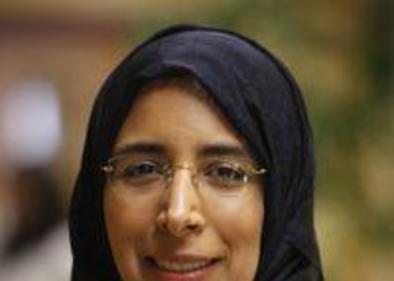 Hanan Al Kuwari