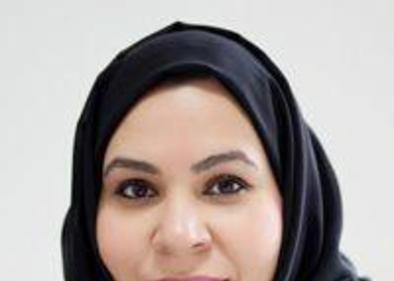 Shareefa Fadhel