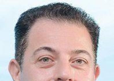 Anas Kozbari