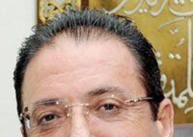 Moafaq Al Gaddah