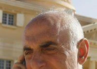 Munib Masri