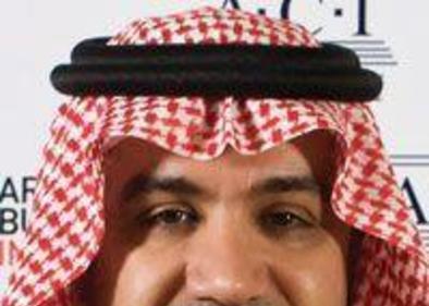 Waleed al Ibrahim