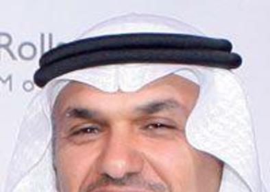 Sheikh Mohammed Al Fouzan