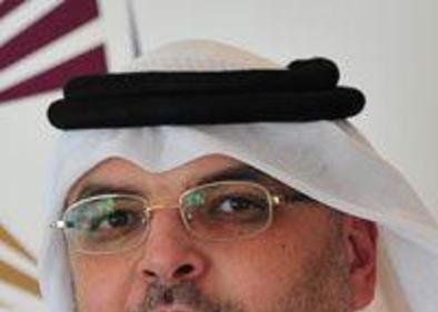Eng Saad Ahmed Ibrahim Al Muhannadi