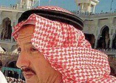 Bakr Bin Laden