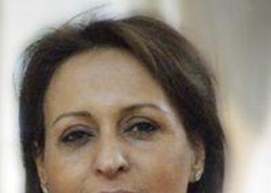 Rasha Al Roumi