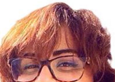 Loujain Al Hathloul