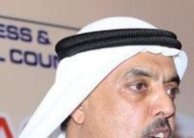 Abdul Rahman Saif Al Ghurair