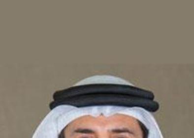 HE Ali Al Mansoori