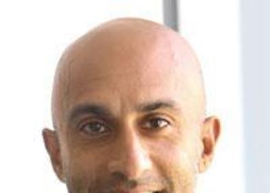 Rahail Aslam