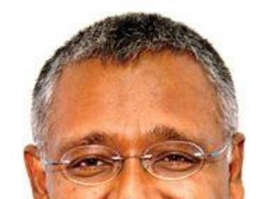 Srinivas Rajagopalan