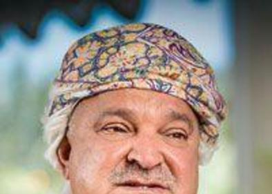 Mohammed Al Barwani