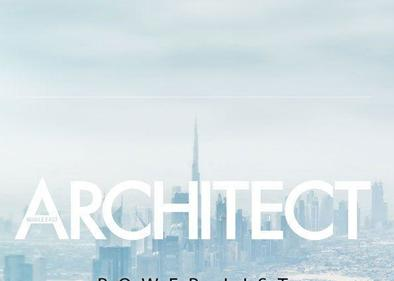 Top 40 most powerful architects in the Middle East 2016
